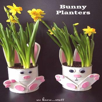 Do you want a quick and easy gardening with the ideas of children ..., ...  Do you want a quick and