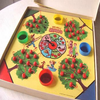 What Your Favorite Board Game Says About Your Personality...and you thought all those hours playing