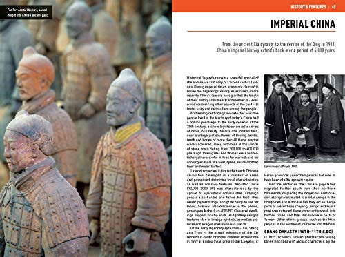 Insight Guides China (Travel Guide with Free eBook)